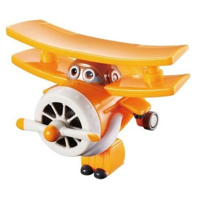 Super Wings Figurka transformująca Grand Albert
