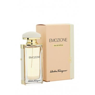 Salvatore Ferragamo Emozione Woda perfumowana spray 30 ml