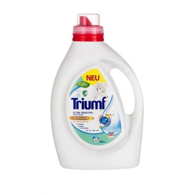 Triumf Płyn do prania Sensitive 2 l