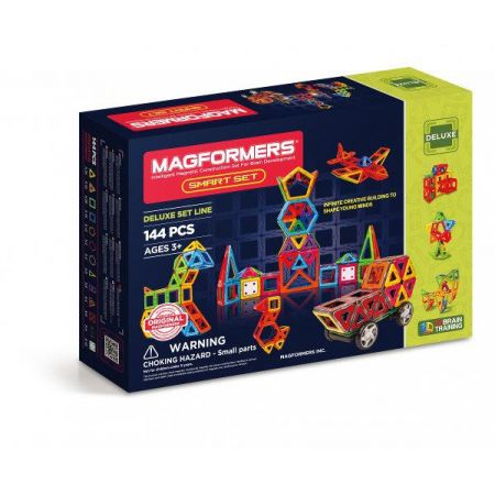 Magformers 144 elementy