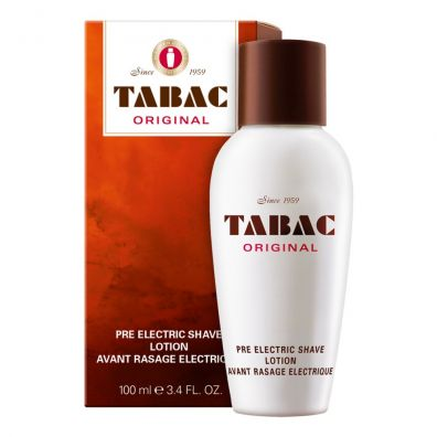 Tabac Original Pre Electric Balsam po goleniu 100 ml