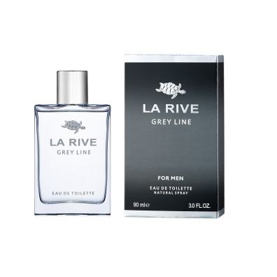 La Rive Grey Line For Man Woda toaletowa 90 ml