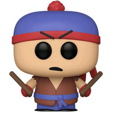 Funko POP Animation: South Park - Shadow Hachi Stan