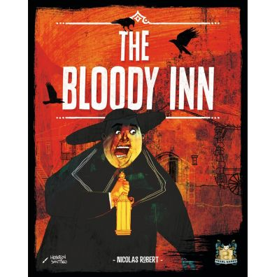 The Bloody Inn Pearl Games