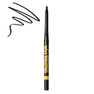 Maybelline The Colossal Kajal 12H kredka do oczu Extra Black 0.35 g