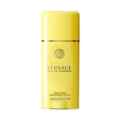Versace Yellow Diamond Dezodorant w sztyfcie 50 ml