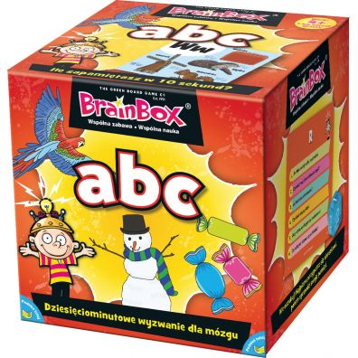 BrainBox - ABC Rebel