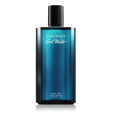 Davidoff Cool Water Men Woda toaletowa spray 75 ml