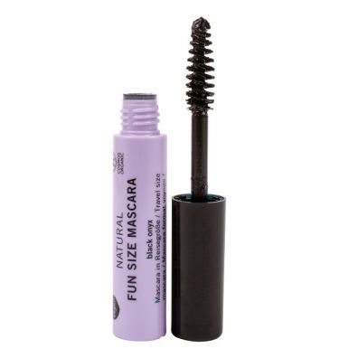 Benecos Natural Fun Size Mascara tusz do rzęs Black Onyx 2.5 ml