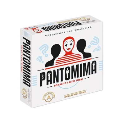 Pantomima gold ALEX