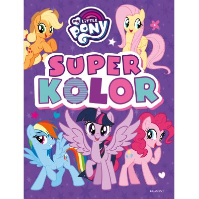 My Little Pony. Superkolor