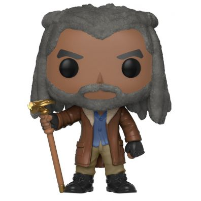 Figurka Funko Pop TV: The Walking Dead - Ezekiel