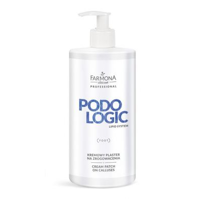 Farmona Professional Podologic Cream Patch On Calluses kremowy plaster na zrogowacenia 500 ml