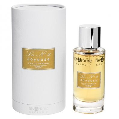 Revarome Exclusif Le No. 2 Joyeuse Woda perfumowana spray 75 ml