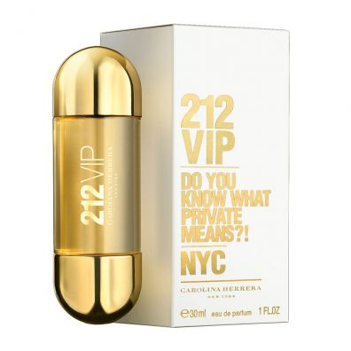Carolina Herrera 212 VIP Woman Woda perfumowana spray 30 ml