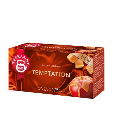 Herbata Temptation Jabłko i Karmel