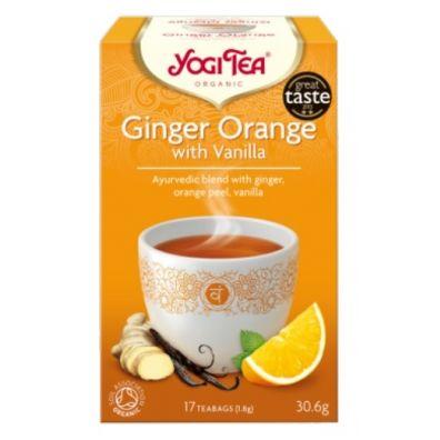 Herbata owocowa Owocowa witamina