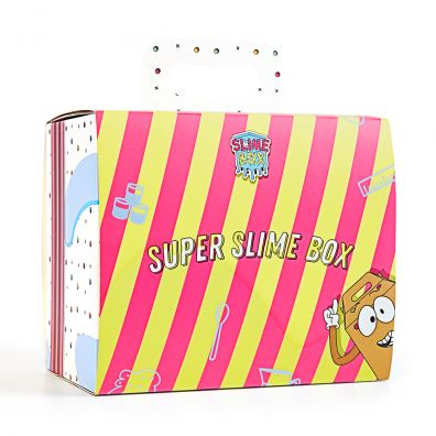 Slimebox Super Slime Box