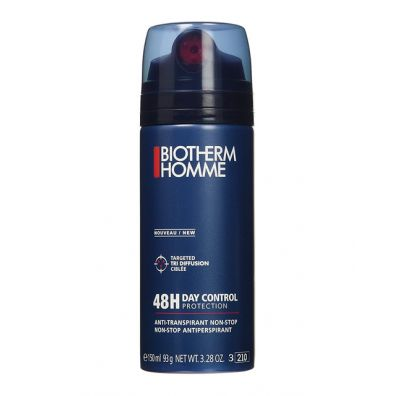 Homme Day Control Dezodorant spray