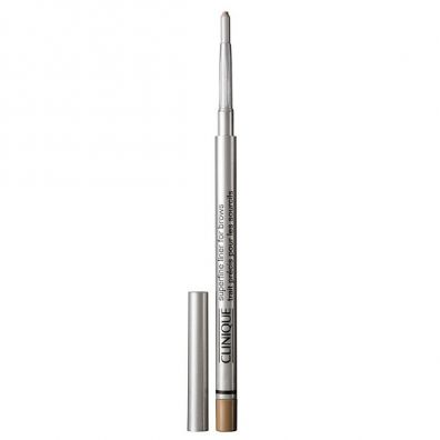 Clinique Super Fine Liner for Brows eyeliner do brwi 02 Soft Brown 6 g