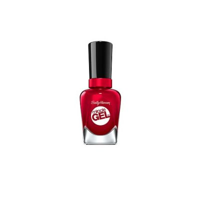 Sally Hansen Miracle Gel lakier do paznokci 680 Rhapsody Red 14.7 ml
