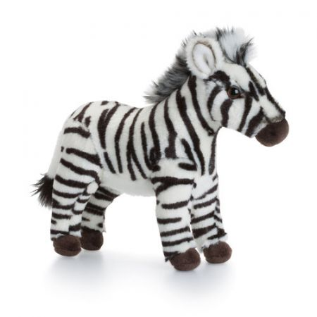 WWF Zebra 23 cm Wwf Plush Collection