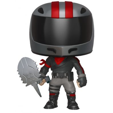 Figurka Funko Pop Vinyl: Fortnite S2 - Burn Out