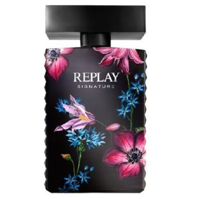 Replay Signature Woda perfumowana spray 30 ml