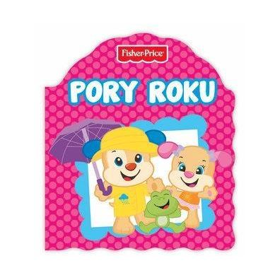Fisher Price. Pory roku