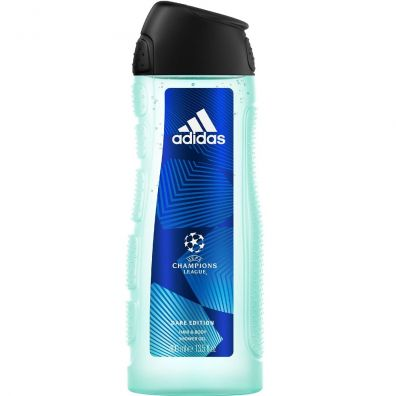 Adidas Uefa Champions League Dare Edition Żel pod prysznic 400 ml