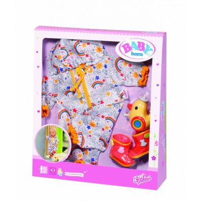 Baby born - Deluxe Outdoor Fun Zapf