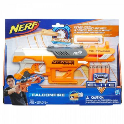 NERF N-Strike Falconfire Hasbro
