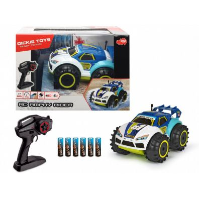 RC Amphy Rider 20cm Dickie Toys