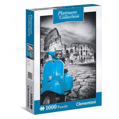Puzzle 1000 Platinum Collection: The Colosseum
