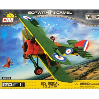 Small Army Sopwith F1 Camel