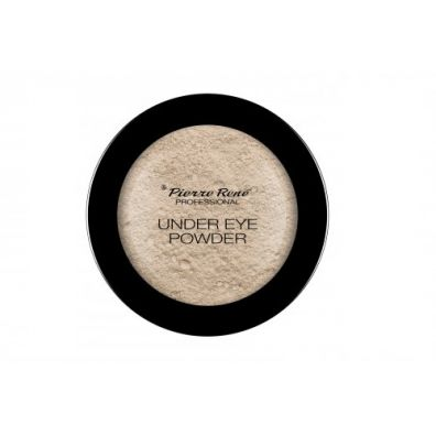 PIERRE RENE_Under Eye Powder puder sypki pod oczy 4 g