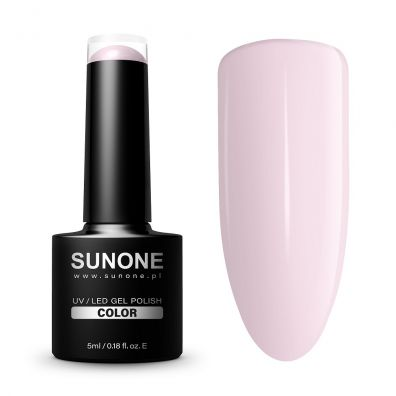 Sunone UV/LED Gel Polish Color lakier hybrydowy R03 Rosie 5 ml