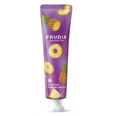 Frudia My Orchard Hand Cream odżywczo-nawilżający krem do rąk Pineapple 30 ml