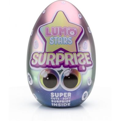 Lumo Stars Surprise Egg Bunny Bella