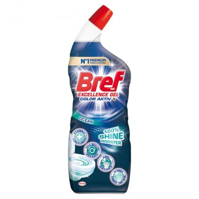 Bref Max White Żel do WC 700 ml