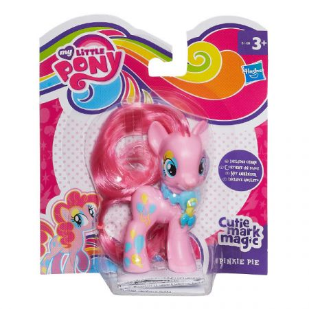 My Little Pony kucyk