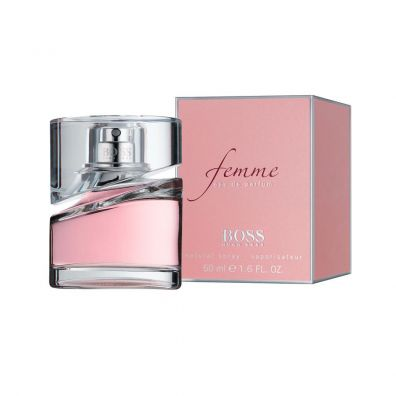 Hugo Boss Femme Woda perfumowana spray 50 ml