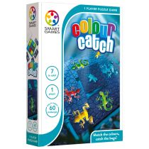 Smart Games Colour Catch (ENG) IUVI Games