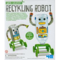 Recykling Robot 4M Industrial Development Inc.
