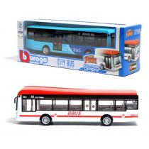 City Bus BBURAGO
