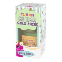 Zestaw Diy Super Slime Gold Shine TUBAN