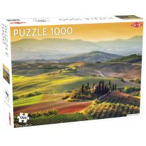 Puzzle 1000 Italian Countryside