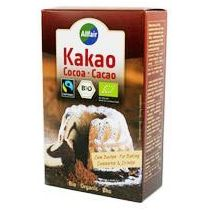Allfair Kakao w proszku fair trade 125 g Bio