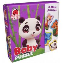 Baby puzzle maxi Zoo Roter Kafer