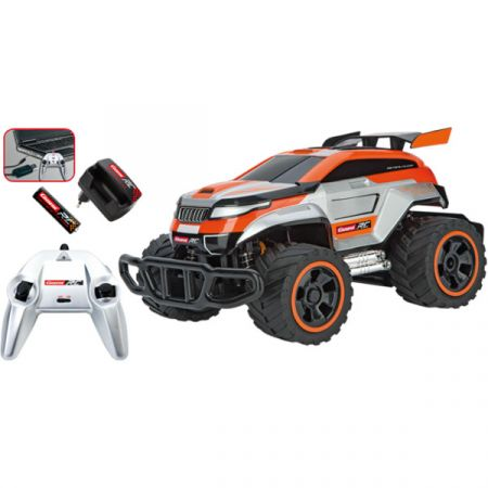 RC Off Road -  Orange Breaker 2 Carrera